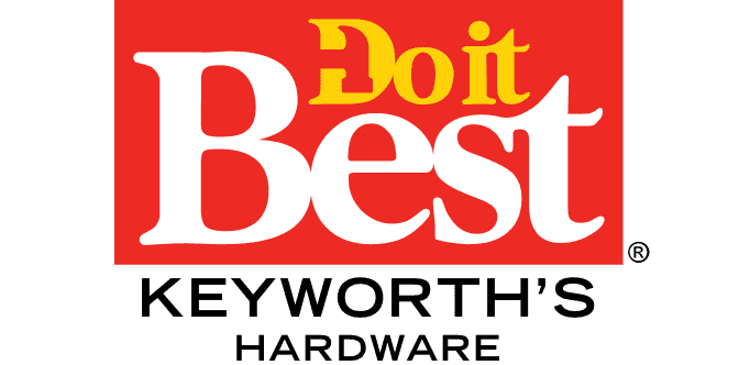 Keyworth's Hardware