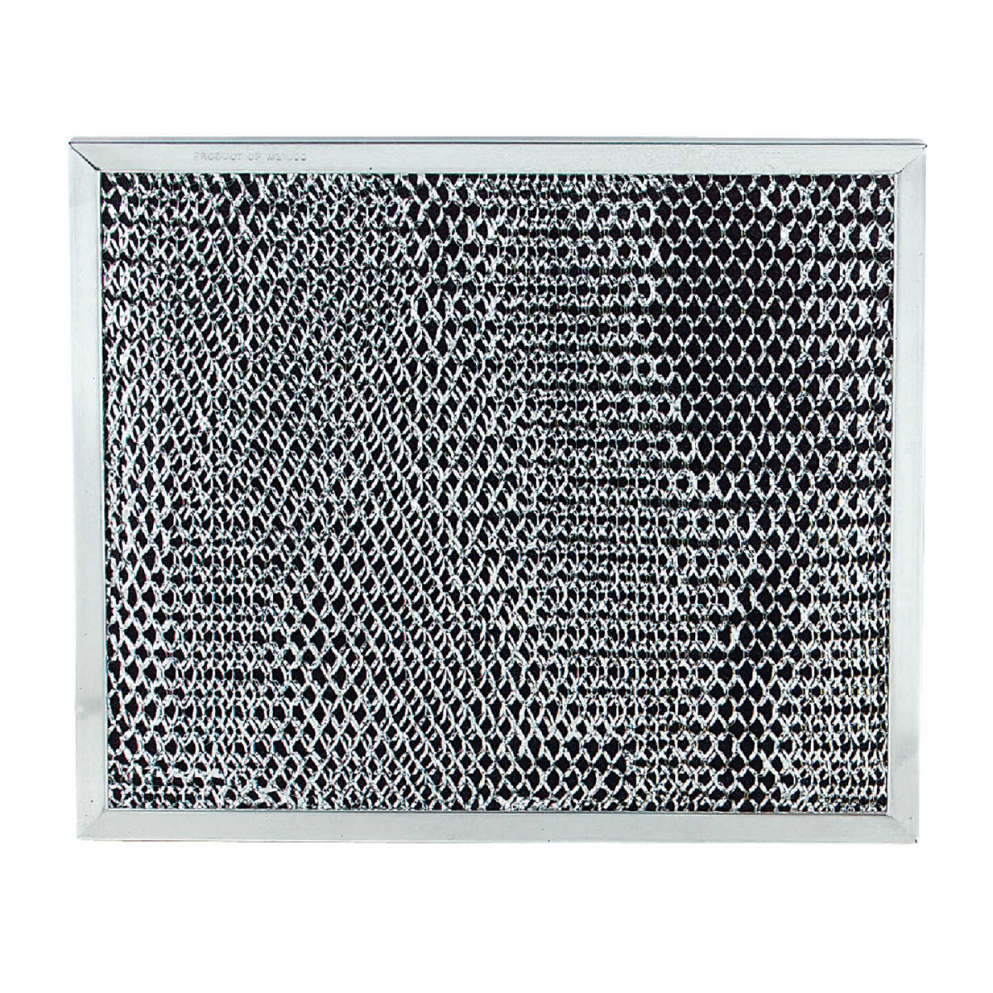 Broan-Nutone Microtek 413 Series Non-Ducted Charcoal Range Hood Filter Image 1