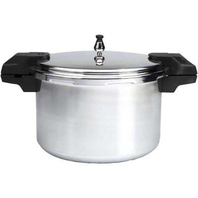 IMUSA 16 Qt. Aluminum Pressure Cooker