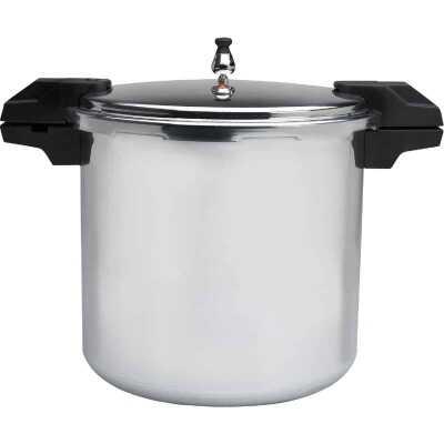 IMUSA 22 Qt. Aluminum Pressure Cooker