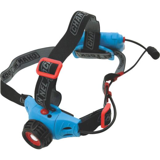 Channellock 350 Lm. LED 4-Mode Headlamp